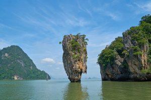 אטרקציות בתאילנד בחודש אוקטובר