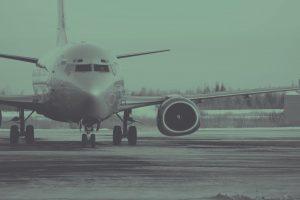 מהי חרדת טיסה