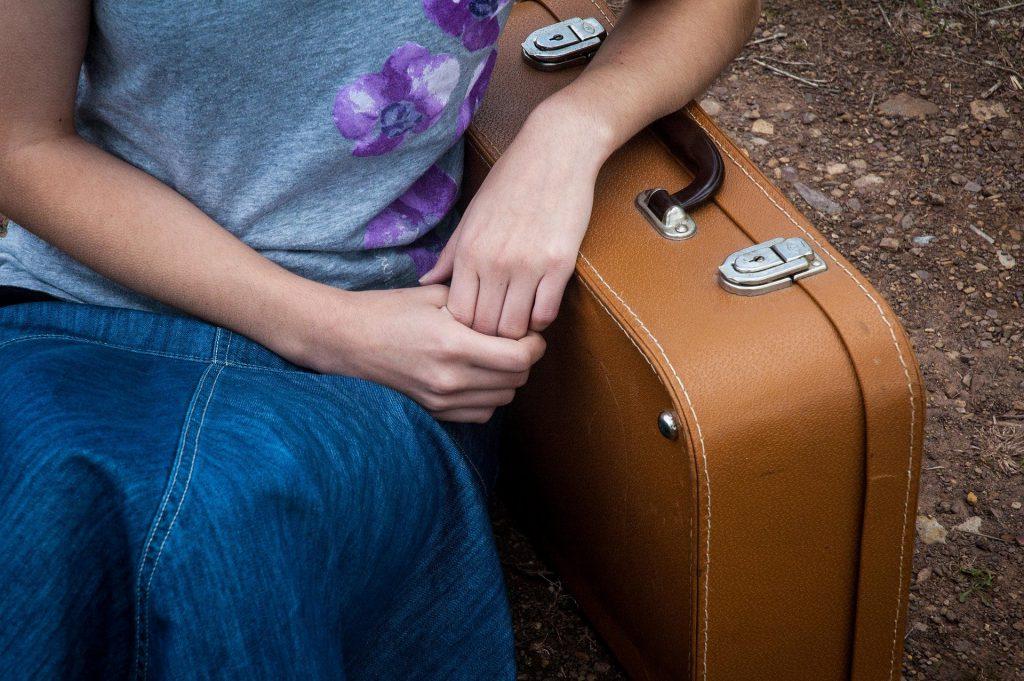 כך תארזו מזוודה באופן מושכל