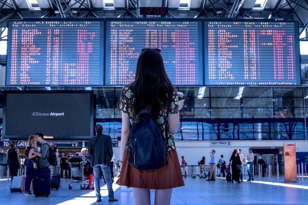הטיסה בוטלה או התעכבה מה מגיע לכם