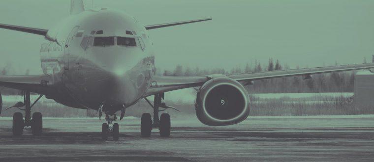 מהי חרדת טיסה?