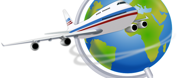 טיסה בדקה ה90: איך לעשות ביטוח נסיעות במהירות?