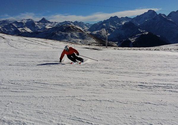 מה קונים לפני טיסת סקי?